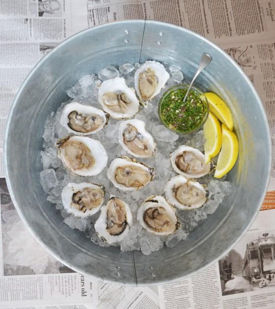 Pourquoi les coquilles d'huîtres devraient avoir une seconde vie