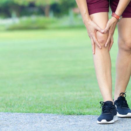 Soins des pieds pour les personnes souffrant d'arthrite