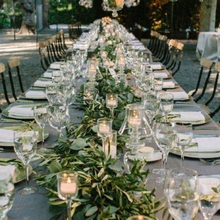 Devriez vous avoir des fleurs fraiches a votre mariage?