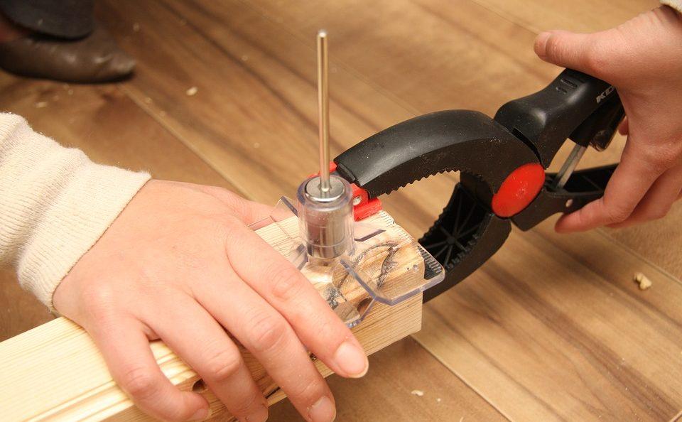 Quel type de travail fait un charpentier ?
