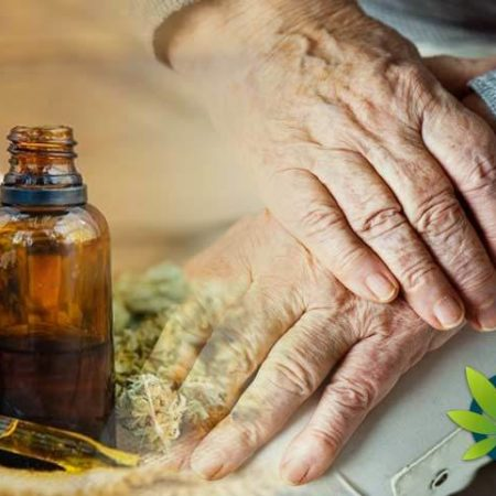 Le cannabis médicinal et les personnes âgées