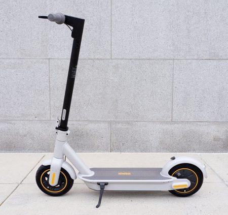 Choisir le scooter électrique qui répond à vos besoins